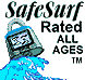 SafeSurf Rated All Ages